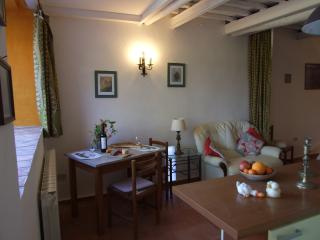 Cosy 1BR/1 BA suite/ studio - Castellina In Chianti vacation rentals