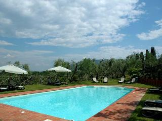 House 2of3 in Villa property & pool near Lucca - Arliano vacation rentals