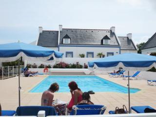 Petite maison dans résidence Marie-Galante - Locmaria vacation rentals