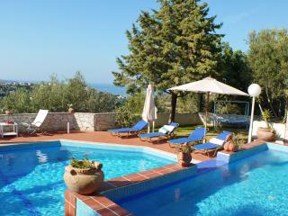 Villa Clio - 448 - Kato Stalos vacation rentals