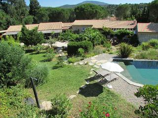 Apartment Superior 3* for 2 in villa at Grimaud - Grimaud vacation rentals