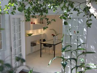 Wowhaus tranquil garden apartment - Durban vacation rentals