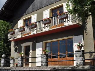 Maison Bourgeoise in Verchaix, Haute Savoie - Verchaix vacation rentals