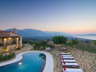 Alexis Water Front  Villa, Jacuzzi! - Rethymnon vacation rentals