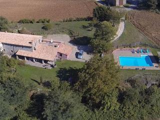 Podere Mozzaglia - Castel Giorgio vacation rentals