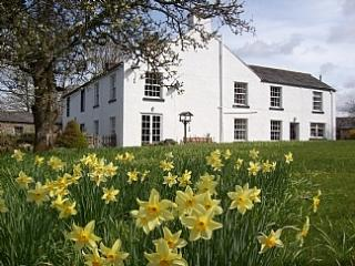 Comfortable 7 bedroom Farmhouse Barn in Eskdale - Eskdale vacation rentals