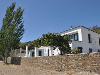 Stunning Architectural Villa with fabulous views in Las Alpujarras. - Mairena vacation rentals