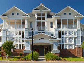 Brand New Condos within Parkside Resort! - Williamsburg vacation rentals