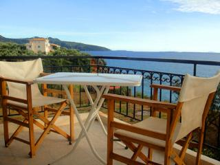 Theodora Apartments - Peloponnese vacation rentals