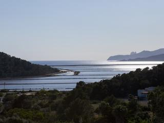 Salinas- Fantastic views pool best location - Ibiza vacation rentals