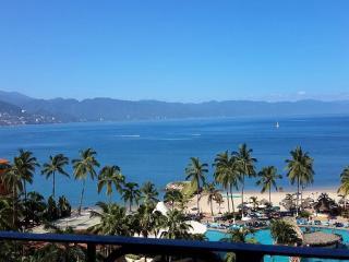 Spectacular Oceanfront  Condo - Puerto Vallarta vacation rentals