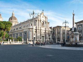 "Merletta Treasure"" super central! - Catania vacation rentals"