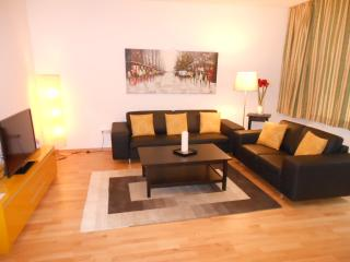 City Center Apartment Vienna - Prime Location ! - Vienna vacation rentals
