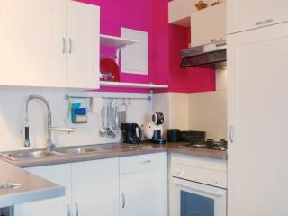 Nice apartment near the Atomium - Brussels vacation rentals
