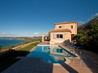 Comfortable Villa with Deck and Internet Access - Lourdas vacation rentals