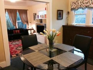 Great location, N Berkeley, (03) 1 block from UCB - San Francisco Bay Area vacation rentals
