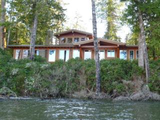 CoastalView House, Tofino BC - Tofino vacation rentals