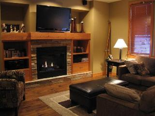 First Class Accommodation at Slalom Creek - Rossland vacation rentals