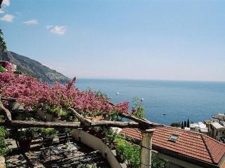 AMAZING HOUSE POSITANO - Positano vacation rentals