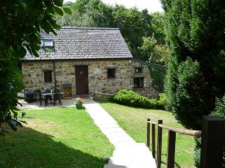 Keepers Nook - Dinas Cross vacation rentals