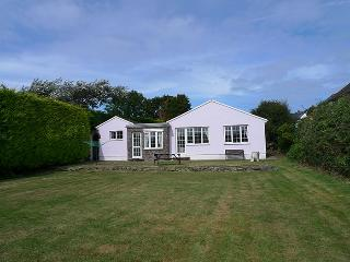 Sunny 3 bedroom House in Trefin - Trefin vacation rentals