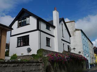Holiday Apartment - Hayloft, Tenby - Pembrokeshire vacation rentals