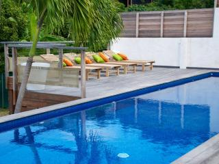 Perfect Villa with Internet Access and A/C - Saint Barthelemy vacation rentals
