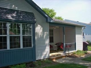 Courtyard Quad 122867 - Cape May vacation rentals