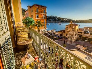 Vacation Rental in Villefranche-sur-Mer