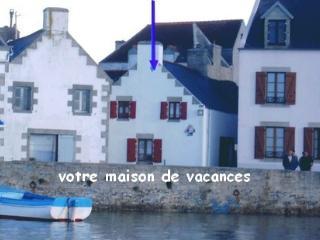 Au Bord du Quai-ile de Sein - Finistere vacation rentals