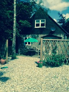 Charming 1 bedroom Cottage in Wotton-under-Edge - Wotton-under-Edge vacation rentals