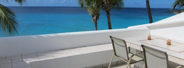 Villa Acadia 3 Bedroom SPECIAL OFFER - Image 1 - Cupecoy - rentals