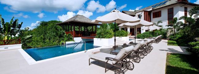 Villa Alila 3 Bedroom SPECIAL OFFER - Sandy Lane vacation rentals