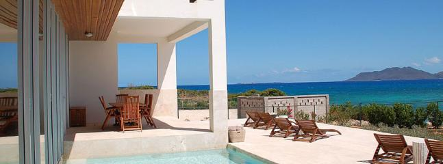 SPECIAL OFFER: Anguilla Villa 151 Perfect For Family Gatherings, Getaways With Friends, Celebrations, Wedding Parties, Reunions  - Blowing Point vacation rentals