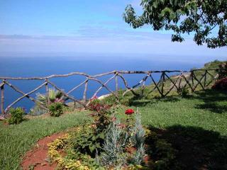Country House, Terrace, Quiet and Sea View 102 - Arco da Calheta vacation rentals