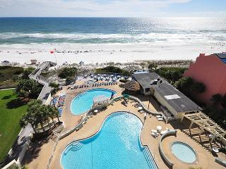 Tops'l Tides 805 - Gulf Front! - Destin vacation rentals