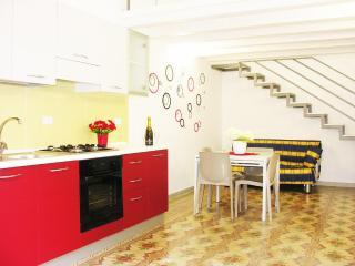 1 bedroom Condo with Balcony in Castellammare del Golfo - Castellammare del Golfo vacation rentals