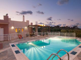 Villa Varouchas, a place to be! - Adele vacation rentals