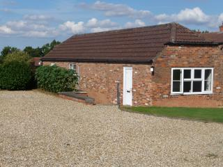 Perfect Cottage with Internet Access and Television - Spilsby vacation rentals
