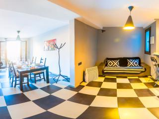 Boutique Apartment 2Bdr Eixample II - Barcelona vacation rentals