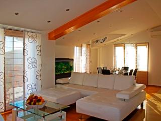 Spacious apartment with 4 bedrooms - Split vacation rentals
