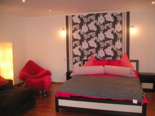 Nice and cozy Studio-suite in center Chisinau - Chisinau vacation rentals