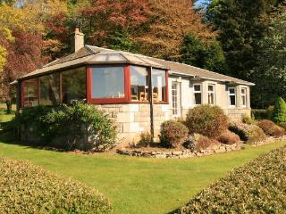 Perfect 3 bedroom Cottage in Pitlochry - Pitlochry vacation rentals