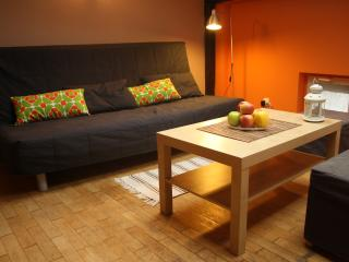 Cozy Attic in Jewish Quarter - Krakow vacation rentals