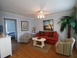 The Beach Front 2/1 Condominium on the Beach, Sleeps 6 - Gulf Shores vacation rentals