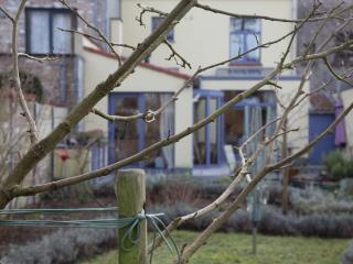 Agnes Delrue B&B - Bruges vacation rentals
