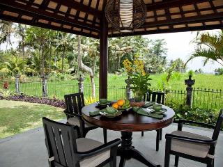 Villa Cemadik,3 bedrooms serenity,private,relaxing - Ubud vacation rentals