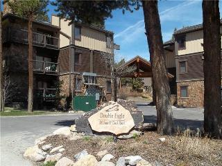 Comfortably Furnished Breckenridge 2 Bedroom Walk to lift - DEB32 - Breckenridge vacation rentals