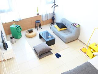 3beds/Duplex High-riseAPT@Hanliver★ - Goyang-si vacation rentals