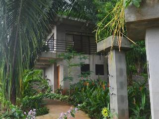 Secret Garden home with Modern Treehouse - Esterillos Este vacation rentals